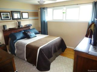 Photo 9: 115 Danbury Bay in WINNIPEG: Westwood / Crestview Residential for sale (West Winnipeg)  : MLS®# 1414116