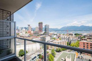 Photo 25: 2106 550 TAYLOR Street in Vancouver: Downtown VW Condo for sale (Vancouver West)  : MLS®# R2602844