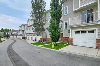 Photo 2: 3504 7171 Coach Hill Road SW in Calgary: Coach Hill Row/Townhouse for sale : MLS®# A1132538