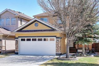 Main Photo: 76 Everwillow Green SW in Calgary: Evergreen Detached for sale : MLS®# A1098483