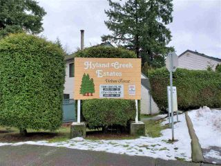 """Photo 15: 221 13624 67 Avenue in Surrey: East Newton Townhouse for sale in """"Hyland  Creek  Estates"""" : MLS®# R2429636"""