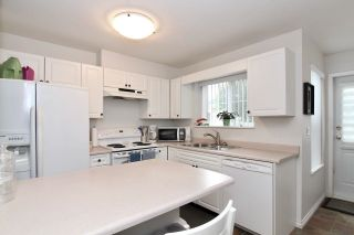 """Photo 4: 36 23560 119 Avenue in Maple Ridge: Cottonwood MR Townhouse for sale in """"HOLLYHOCK"""" : MLS®# R2613687"""