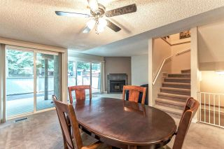 Photo 3: 25 1174 INLET Street in Coquitlam: New Horizons Townhouse for sale : MLS®# R2189009