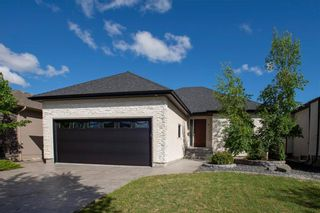 Photo 32: 27 Autumnview Drive in Winnipeg: South Pointe Residential for sale (1R)  : MLS®# 202012639