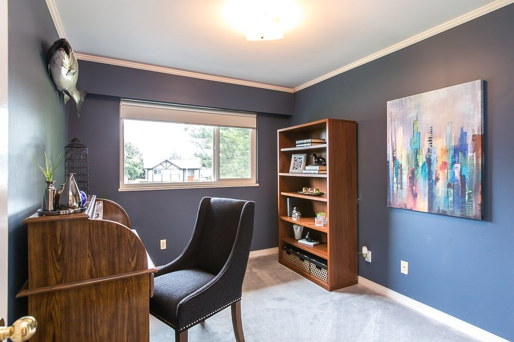 Photo 11: Photos: 601 LIDSTER Place in New Westminster: The Heights NW House for sale : MLS®# R2079374