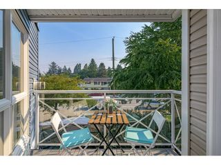 "Photo 23: 202 20245 53 Avenue in Langley: Langley City Condo for sale in ""METRO 1"" : MLS®# R2610622"