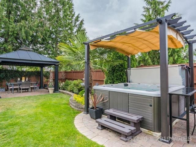 Photo 46: Photos: 208 LODGEPOLE DRIVE in PARKSVILLE: Z5 Parksville House for sale (Zone 5 - Parksville/Qualicum)  : MLS®# 457660