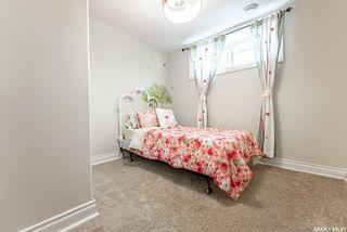 Photo 39: 335 Thode Avenue in Saskatoon: Willowgrove Residential for sale : MLS®# SK870448