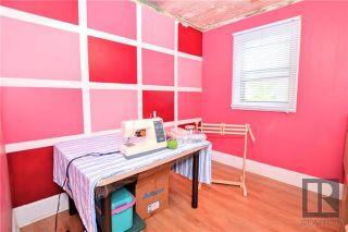 Photo 15: 600 Lipton Street in Winnipeg: West End Residential for sale (5C)  : MLS®# 1823374