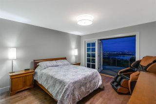 Photo 15: 1410 SANDHURST PLACE in West Vancouver: Chartwell House for sale : MLS®# R2481576