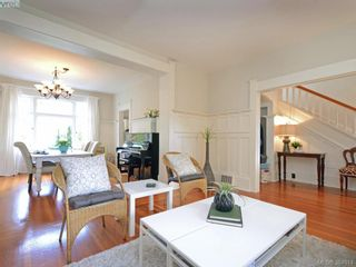 Photo 3: 1415 Monterey Ave in VICTORIA: OB South Oak Bay House for sale (Oak Bay)  : MLS®# 773110