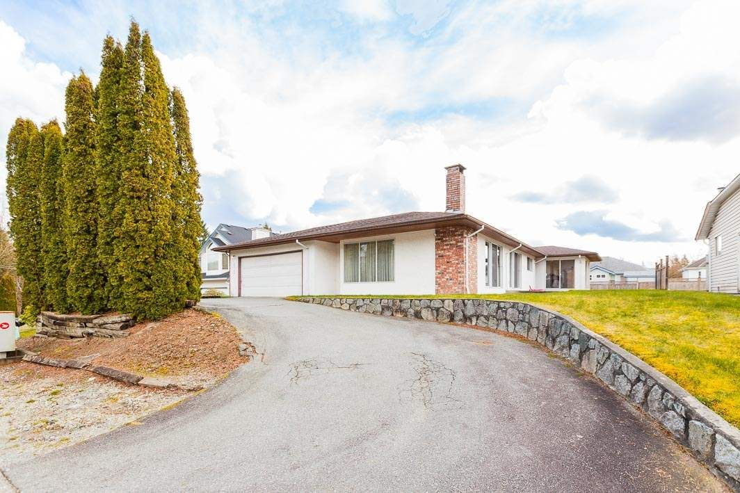 Main Photo: 23156 122 AVENUE in Maple Ridge: East Central House for sale : MLS®# R2447512
