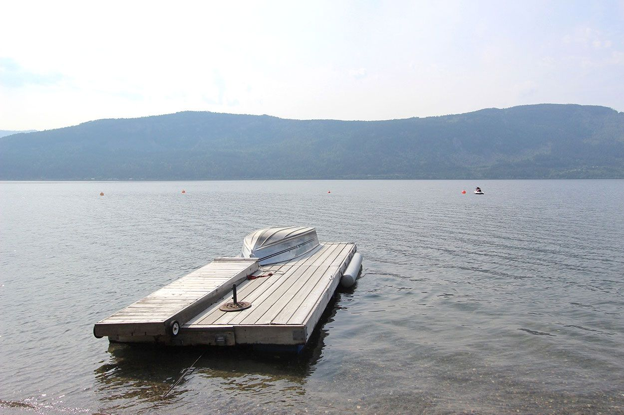 Photo 46: Photos: 1185 Little Shuswap Lake Road in Chase: Little Shuswap House for sale (Shuswap)  : MLS®# 10201171