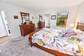 Photo 10: 1 4140 Interurban Rd in VICTORIA: SW Strawberry Vale Row/Townhouse for sale (Saanich West)  : MLS®# 824614