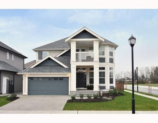 Main Photo: 19418 Sutton Ave in Pitt Meadows: House for sale : MLS®# V808683
