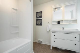 Photo 21: 48 Knappen Avenue in Winnipeg: Wolseley Residential for sale (5B)  : MLS®# 202117353