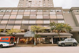 """Photo 26: 1301 615 BELMONT Street in New Westminster: Uptown NW Condo for sale in """"Belmont Towers"""" : MLS®# R2614852"""