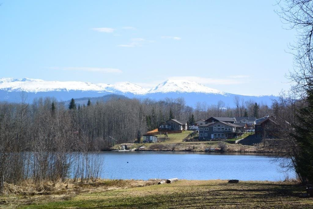"""Main Photo: 4870 FREEDA Road in Smithers: Smithers - Rural Land for sale in """"Lake Kathlyn"""" (Smithers And Area (Zone 54))  : MLS®# R2550465"""