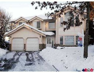 """Photo 1: 9664 206A Street in Langley: Walnut Grove House for sale in """"Derby Hills"""" : MLS®# F2700033"""
