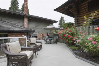 """Photo 15: 101 235 KEITH Road in West Vancouver: Cedardale Townhouse for sale in """"SPURWAY GARDENS"""" : MLS®# R2393572"""