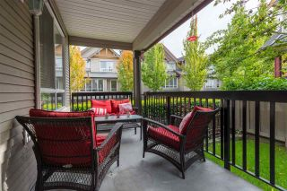 "Photo 19: 43 16789 60 Avenue in Surrey: Cloverdale BC Townhouse for sale in ""LAREDO"" (Cloverdale)  : MLS®# R2411112"