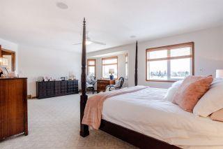 Photo 20: 78 NOTTINGHAM Harbour: Sherwood Park House for sale : MLS®# E4235413