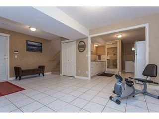 """Photo 15: 19659 JOYNER Place in Pitt Meadows: South Meadows House for sale in """"EMERALD MEADOWS"""" : MLS®# R2134987"""