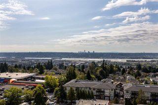 Photo 10: 1308 958 Ridgeway Avenue in Coquitlam: Central Coquitlam Condo for sale : MLS®# R2403207