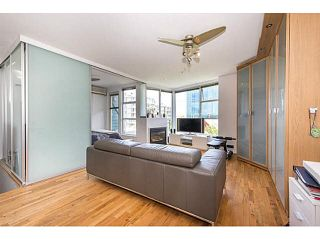 """Photo 8: 314 638 W 7TH Avenue in Vancouver: Fairview VW Condo for sale in """"Omega City Homes"""" (Vancouver West)  : MLS®# V1127912"""