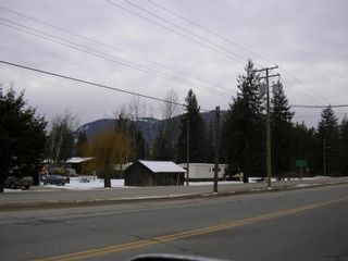 Photo 1: 1237 Tunney Avenue in Sicamous: Home for sale : MLS®# 10000967