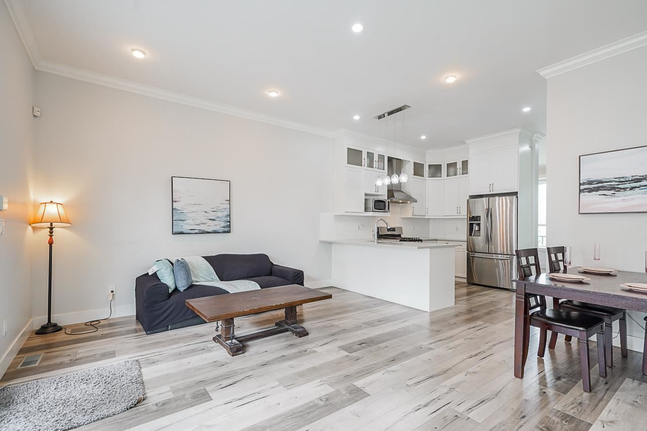 "Main Photo: 5928 130B Street in Surrey: Panorama Ridge House for sale in ""PANORAMA PARK HOMES"" : MLS®# R2608163"