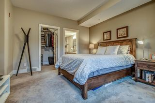 Photo 22: 101 830 2 Avenue NW in Calgary: Sunnyside Row/Townhouse for sale : MLS®# A1150753