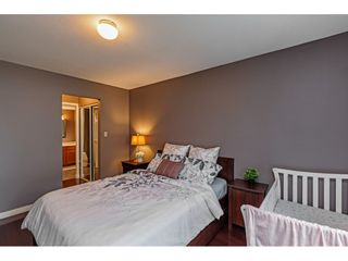 """Photo 20: 103 5641 201 Street in Langley: Langley City Townhouse for sale in """"THE HUNTINGTON"""" : MLS®# R2537246"""