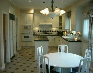 """Photo 5: 6638 FREMLIN ST in Vancouver: South Cambie House for sale in """"SOUTH CAMBIE"""" (Vancouver West)  : MLS®# V592223"""