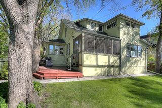 Photo 14: 1176 McMillan Avenue in Winnipeg: Crescentwood Single Family Detached for sale (1Bw)  : MLS®# 1713003