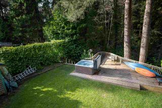 Photo 5: 1935 PARKSIDE Lane in North Vancouver: Deep Cove House for sale : MLS®# R2539750