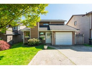 Photo 1: 19850 68 Avenue in Langley: Willoughby Heights House for sale : MLS®# R2260931