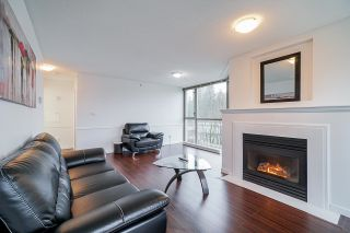 """Photo 10: 503 3070 GUILDFORD Way in Coquitlam: North Coquitlam Condo for sale in """"LAKESIDE TERRACE TOWER"""" : MLS®# R2598767"""