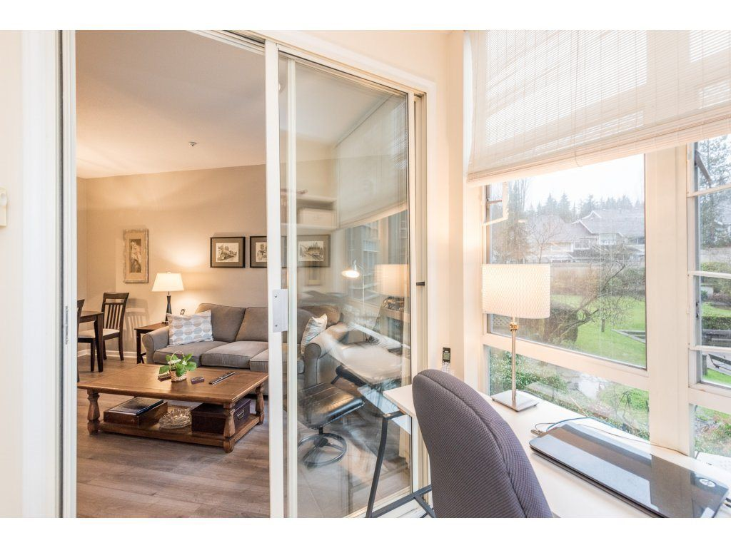 """Photo 15: Photos: 206 630 ROCHE POINT Drive in North Vancouver: Roche Point Condo for sale in """"THE LEGEND"""" : MLS®# R2235559"""