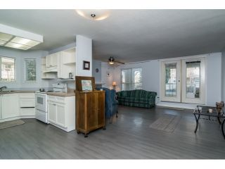 """Photo 7: 216 19721 64 Avenue in Langley: Willoughby Heights Condo for sale in """"WESTSIDE ESTATES"""" : MLS®# R2023400"""