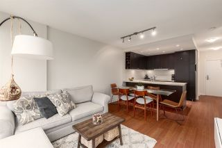 "Photo 11: 603 821 CAMBIE Street in Vancouver: Downtown VW Condo for sale in ""Raffles on Robson"" (Vancouver West)  : MLS®# R2527535"