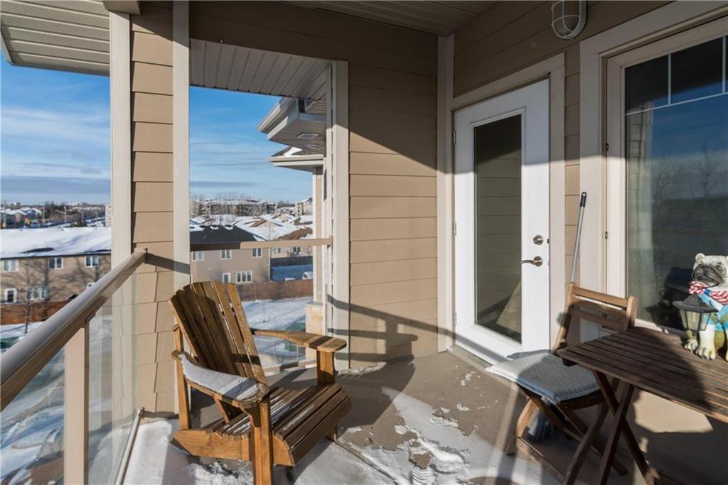 Photo 18: Photos: 419 1205 St Anne's Road in Winnipeg: River Park South Condominium for sale (2F)  : MLS®# 202101052