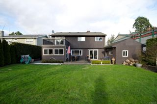 Photo 6: 95 Caton Pl in View Royal: VR View Royal House for sale : MLS®# 865555