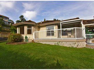 "Photo 20: 4 11438 BEST Street in Maple Ridge: Southwest Maple Ridge Townhouse for sale in ""FAIRWAY ESTATES"" : MLS®# V1025313"