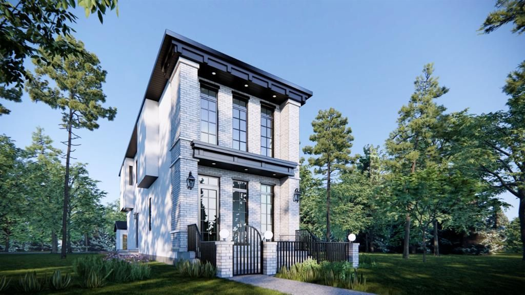 Main Photo: 2009 7 Avenue SE in Calgary: Inglewood Detached for sale : MLS®# A1145808