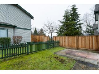 """Photo 2: 27 7465 MULBERRY Place in Burnaby: The Crest Townhouse for sale in """"THE CREST"""" (Burnaby East)  : MLS®# R2024058"""