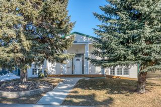 Photo 2: 543 Lake Newell Crescent SE in Calgary: Lake Bonavista Detached for sale : MLS®# A1081450