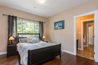 Photo 22: 1408 CRYSTAL CREEK Drive: Anmore House for sale (Port Moody)  : MLS®# R2544470