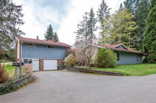 Main Photo: 2261 Terrain Rd in : CR Campbell River South House for sale (Campbell River)  : MLS®# 874228