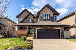 Photo 1: 10 Executive Way N: St. Albert House for sale : MLS®# E4244242